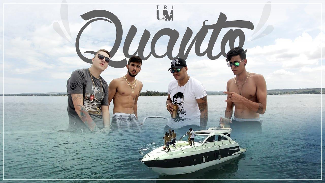 TRIUM - Quanto (Official Vídeo) by TRIUM 04251a43fe9