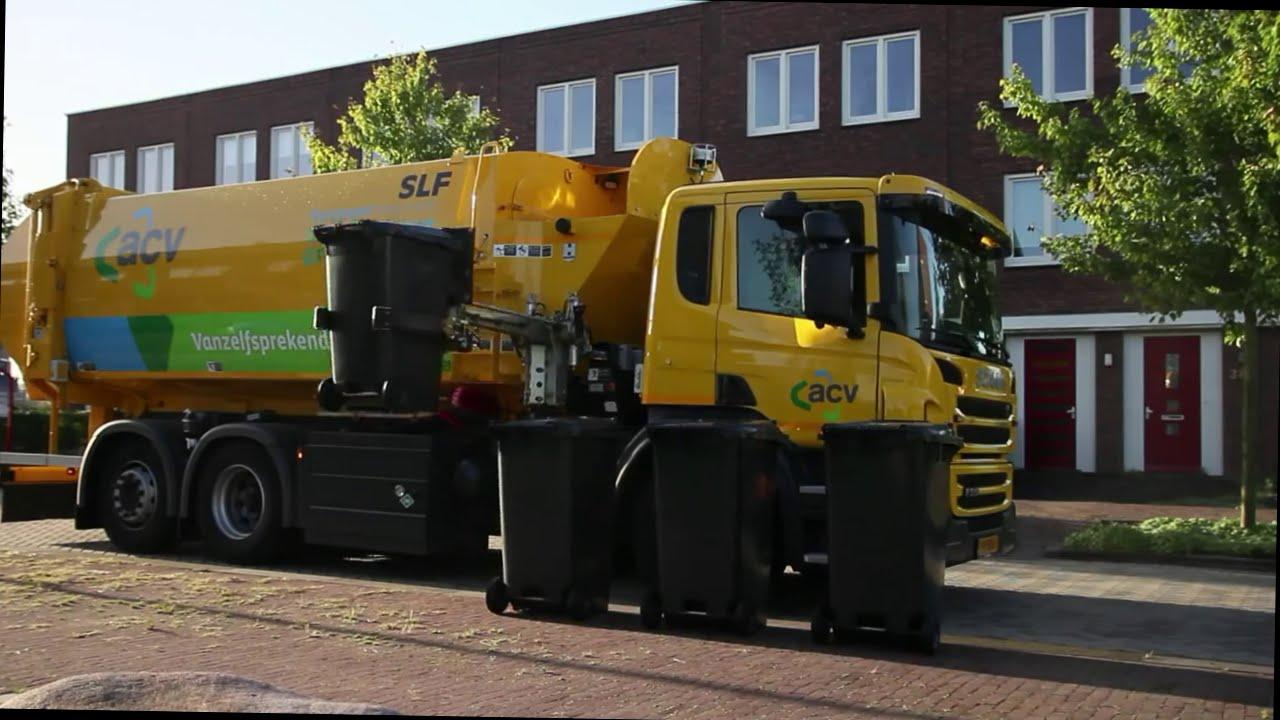 Benne ordures mnagres - Tous les fabricants