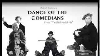 "Dance Of The Comedians from ""The Bartered Bride"""