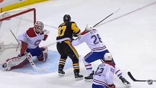 2017-18 NHL Season Highlights