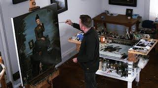 Alan Macdonald: A Self-Portrait - The Documentary