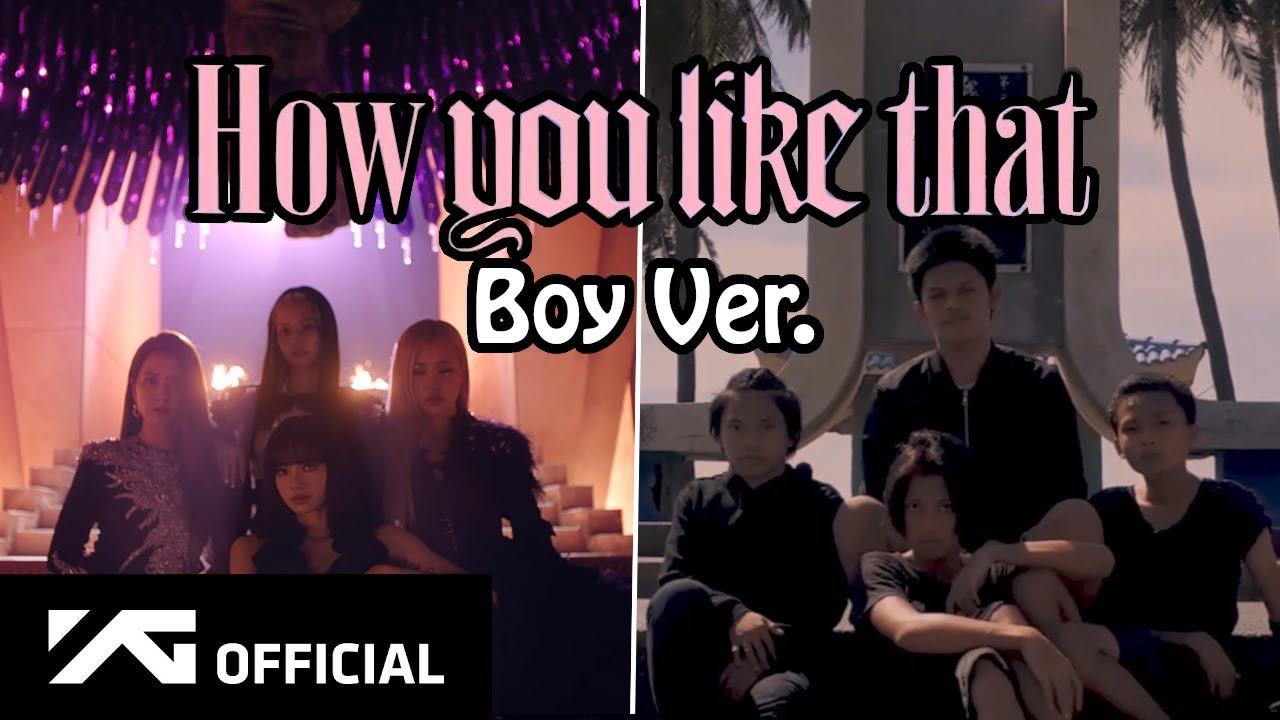 PARODY | BLACKPINK - 'How You Like That' M/V (PH)