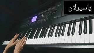 Download lagu Yasir Lana   Cover Piano