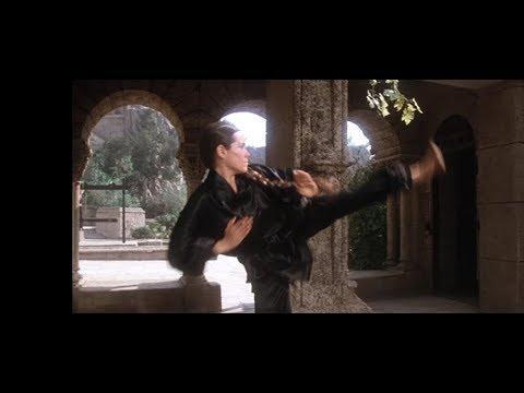 Kung Fu: Caine vs Barbara Hershey