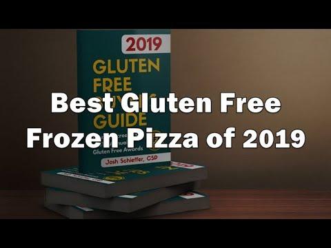 2019 Best Gluten Frozen Pizza