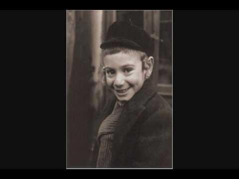 Yidish Lid - Misha Alexandrovich (Yiddish Song)