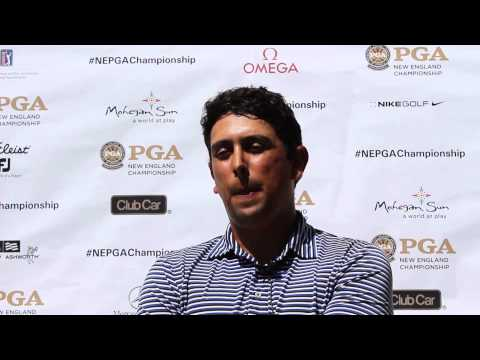 Rich Berberian, Jr., PGA of Windham CC (NH)