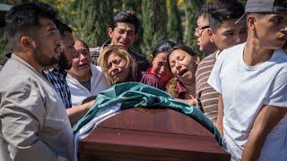 La narcoviolencia golpea a Guanajuato
