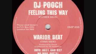 DJ POOCH  -  FEELING THIS WAY