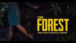 The Forest - Juba niimoodi läks - Ep.1