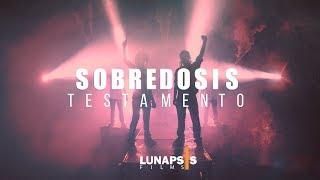 Sobredosis Power Roots - Testamento (video oficial)