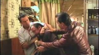 Goodfellas  - Morrie scene