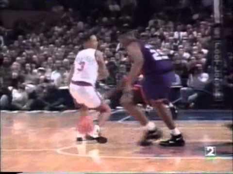 Top 10 NBA 1993 1994 Vol 26