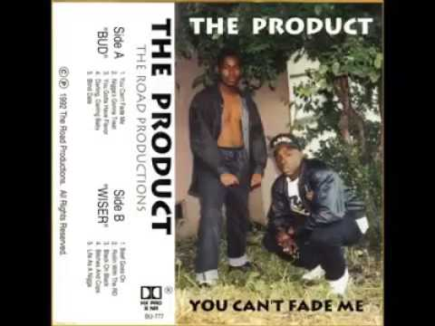 The Product aka Budwyser & Darace - Blind Date (1992) Frisco