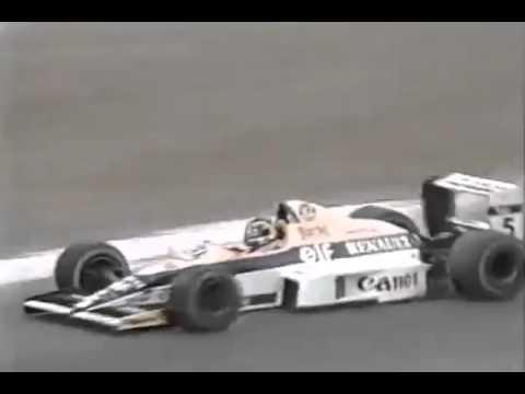 1989年フランスグランプリ