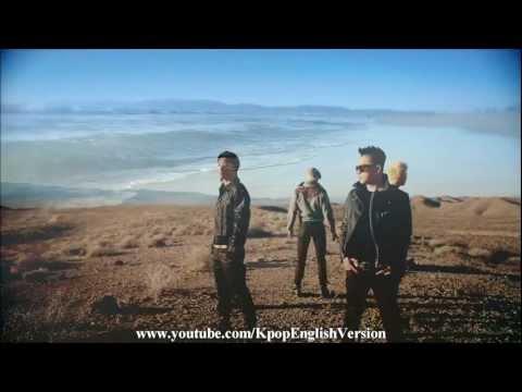 [M/V] BIGBANG - Tonight (English Version) [HD]