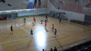 Тушино - Протвино (2)