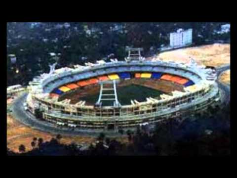 Jawaharlal Nehru Stadium in Kochi | Stadium in India | Kerala | India | Travel 4 All