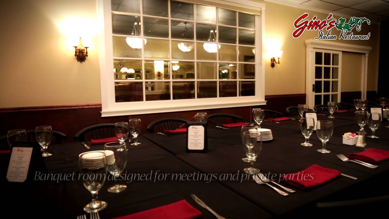 Gino S Restaurant Quality Food Affordable Prices