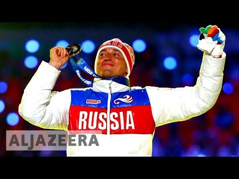 🇷🇺 Bans for 28 Russian Olympic athletes overturned