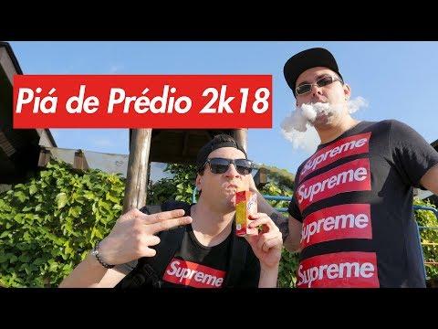 PIÁ DE PRÉDIO 2k18 ♫