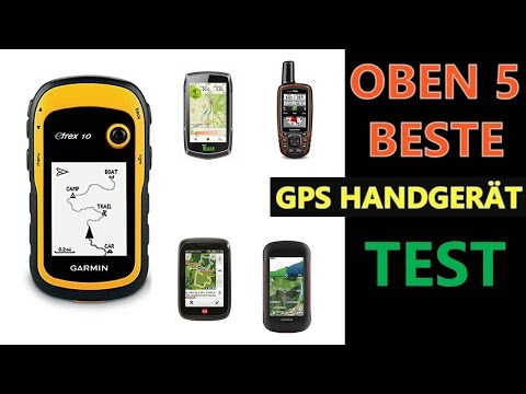 beste-gps-handgerät-test-2020