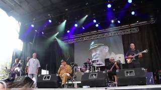Bobby Blue Bland - Members Only - Live Kitchener Blues Festival 2012