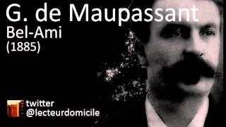 Guy de Maupassant - Bel-Ami - 06