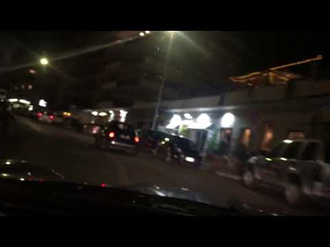 Friday Night, Scatarro Adrenalina OnBoard Ferrari 599GTB