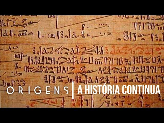 A história continua | Os Mistérios da Matemática #4