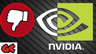 👎 Nvidia ....