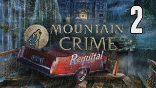 Mountain Crime: Requital [02] w/YourGibs - VENOM ANTIDOTE IS ACCIDENTAL MURDER