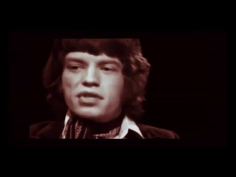 Rolling Stones on Early golden days by Mick Jagger Pt1