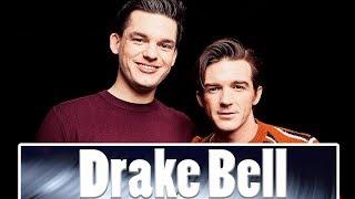 Drake Bell Weighs In on Drake & Josh Reunion + New Music