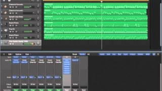 Sirih Kuning Jakarta Folksong Bossanova Cover Instrumental Logic Pro X