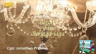 Gambar cover BERDOA DAN BERJAGA-JAGA (HD) - Jonathan Prawira & POW Live