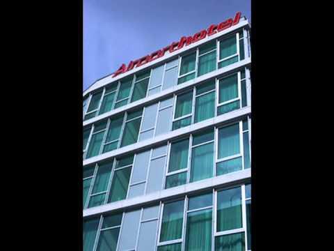 Airporthotel Berlin Adlershof Hotel Berlin