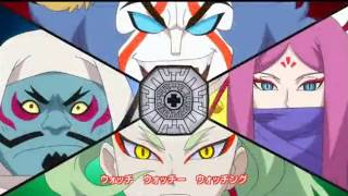 contents_08 Youkai Watch