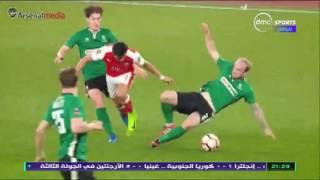 TimeOut - مشوار ارسنال في بطولة كأس الاتحاد الانجليزي قبل مواجهة تشيلسي غدا
