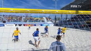 Download Video Match 30: Italy v Brazil - FIFA Beach Soccer World Cup 2017 MP3 3GP MP4
