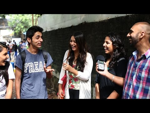 Mumbai on Vulgarity & Censorship