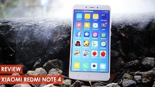 Review Xiaomi Redmi Note 4, Budget Smartphone Keren Kamera Bikin Beken
