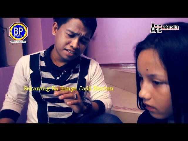 MENJAGA JODOH ORANG - WAWAN DCOZT feat TASYA   Official Video Lyric