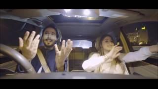 Shape Of You Gulabi Aankhen Carpool Mashup Sandesh Motwani ft Dhvani Bhanushali YouTube 720p