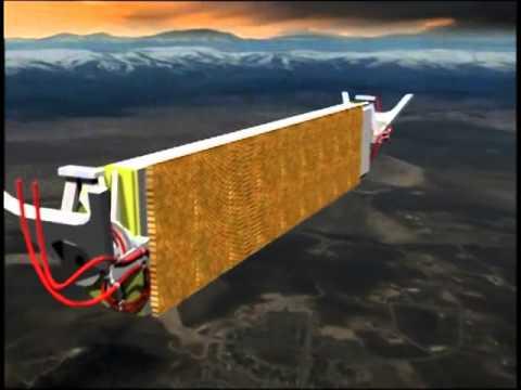 E-8C Joint STARS Radar Modernization Concept