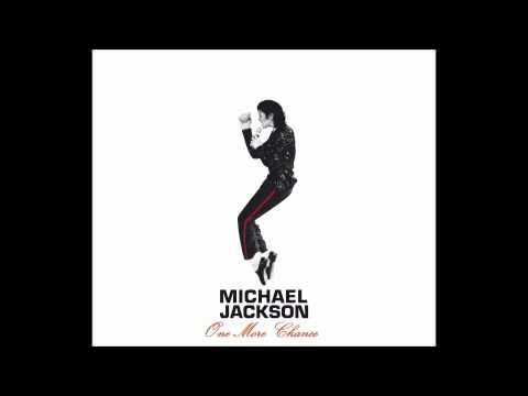 Michael Jackson - One More Chance (Instrumental / Karaoke)