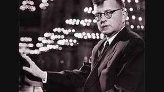 Shostakovich - Viola Sonata, Op. 147: II. Allegretto