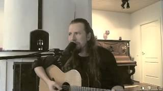 J.Caven - You Know My Name, acoustic (Chris Cornell cover)