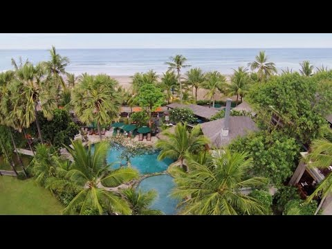 Top10 Recommended Hotels in Legian, Bali, Indonesia