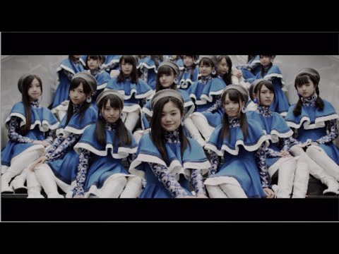 【MV】あまのじゃくバッタ Short ver.[Team8] / AKB48[公式]